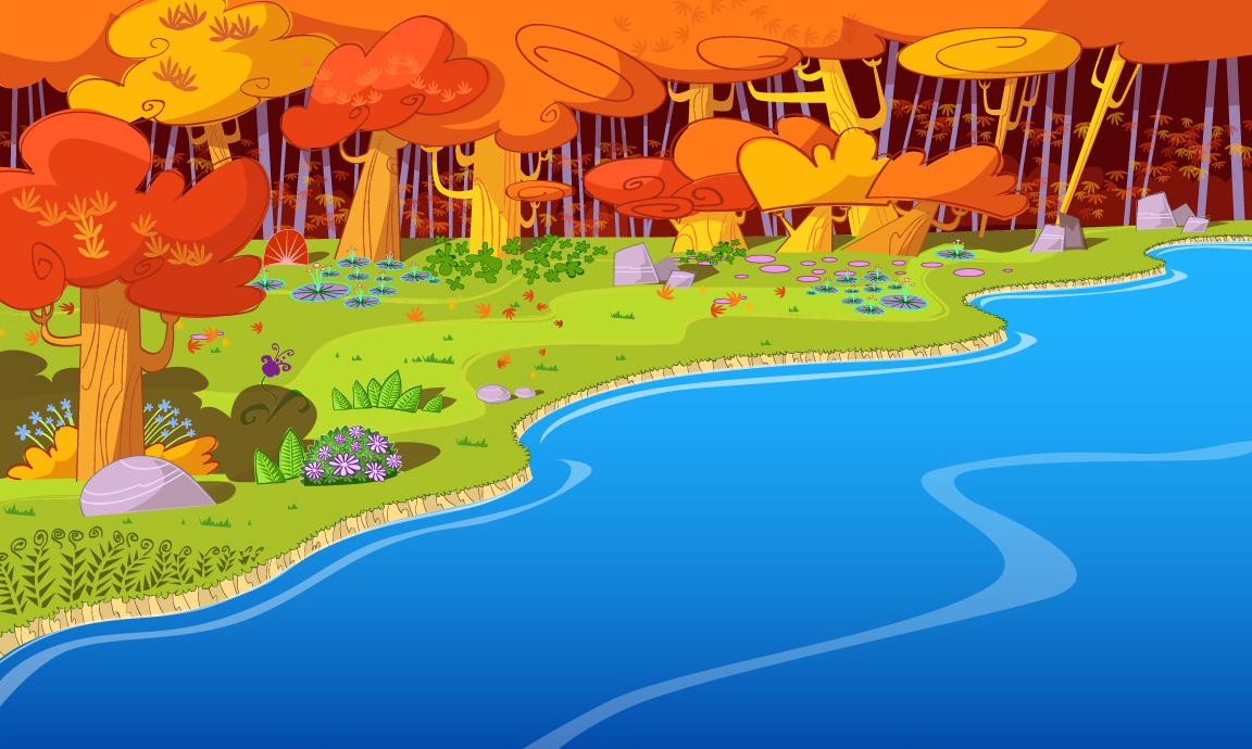 Las aventuras de Fluvi